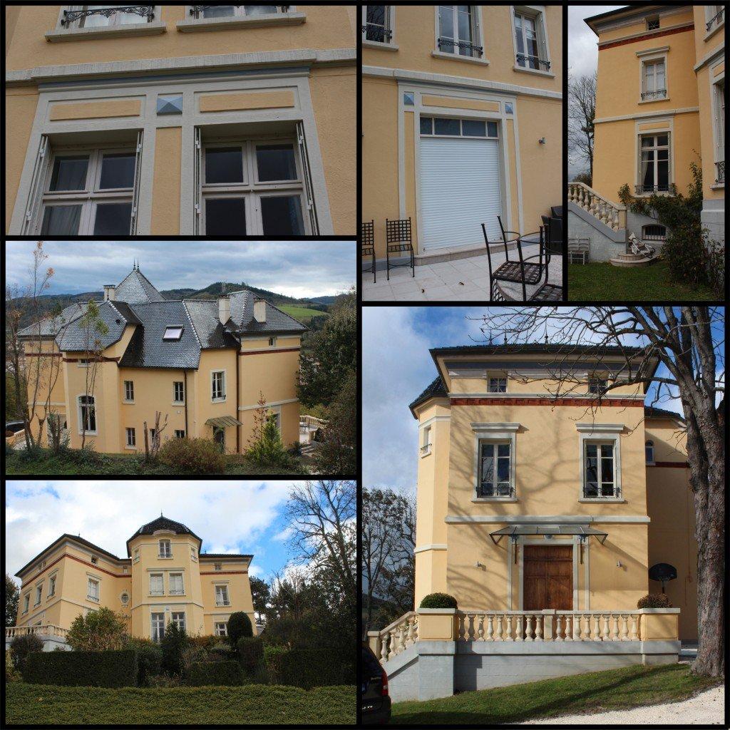 Williamprasen3d maison 3d rendu le 20 d cembre 2012 for Voir ma maison en 3d